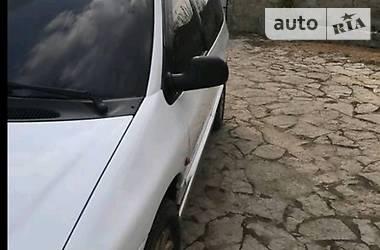 Dodge Ram Van 1999 в Виннице