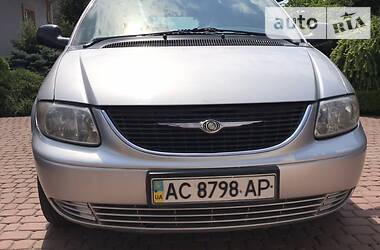 Dodge Ram Van 2003 в Луцке