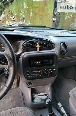 Dodge Ram Van 1999 в Черновцах