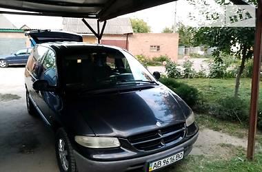 Минивэн Dodge Ram Van 1999 в Гнивани