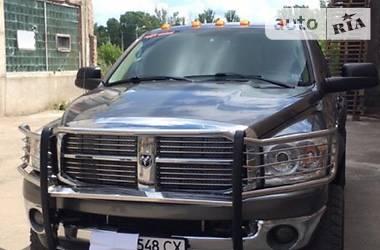 Dodge RAM 2008 в Харькове