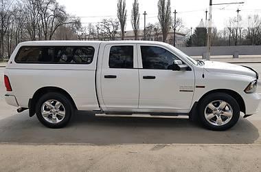 Dodge RAM 2015 в Кривом Роге
