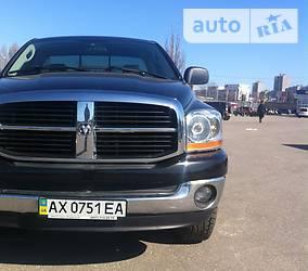 Dodge RAM 2006 в Близнюках
