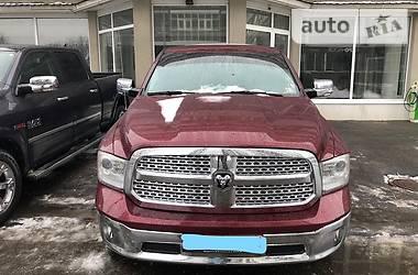 Dodge RAM 2016 в Харькове
