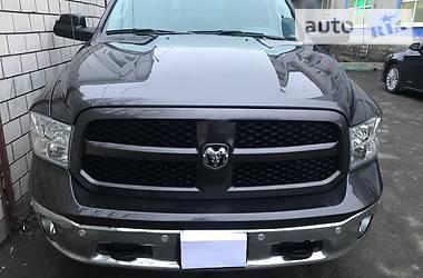 Dodge RAM 2016 в Черноморске