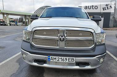 Dodge RAM 2016 в Бердичеве