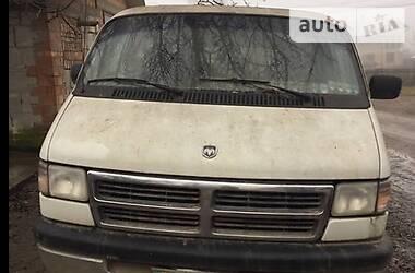 Dodge Sprinter 1994 в Черновцах