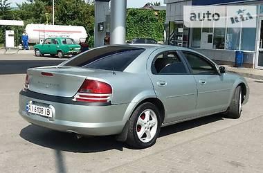 Dodge Stratus 2007 в Житомире