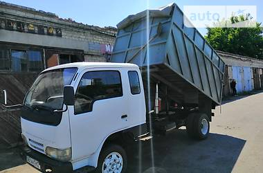 Dongfeng DF-20 2013 в Днепре