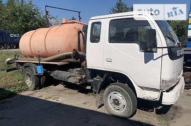 Машина  асенізатор (вакуумна) Dongfeng EQ1044 2005 в Сквирі