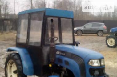 ДТЗ 244.4 2012 в Ровно