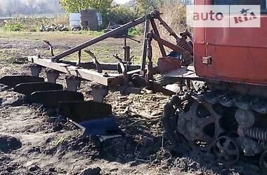 Трактор сельскохозяйственный ДТЗ 75 1985 в Кагарлыке