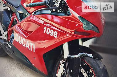 Ducati 1098 2007 в Нежине