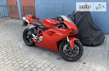 Ducati 1098 2010 в Львові