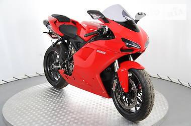 Ducati 1198 2010 в Харкові
