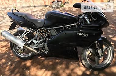 Ducati 750 2004 в Днепре