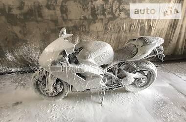 Ducati 848 2010 в Киеве