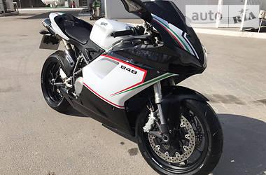 Спортбайк Ducati 848 2008 в Гнивани