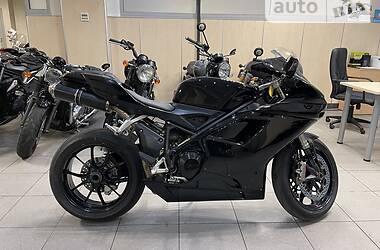Спортбайк Ducati 848 2009 в Києві