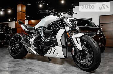 Ducati Diavel 2020 в Одессе