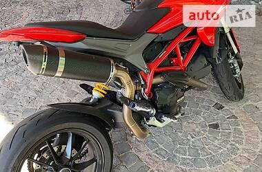 Ducati Hypermotard 2015 в Киеве