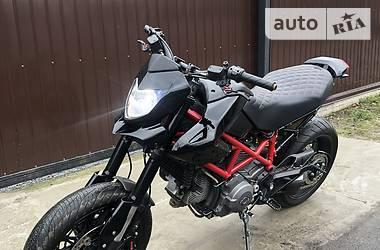Ducati Hypermotard 2013 в Киеве