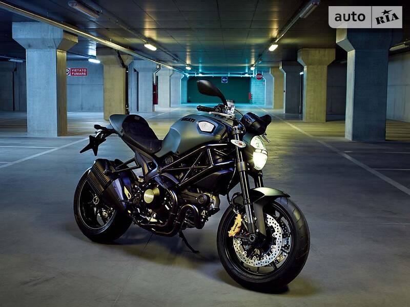 Ducati Monster 1100 2013 в Николаеве