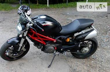 Ducati Monster 796 2014 в Львове