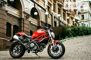 Ducati Monster 796 2010 в Киеве