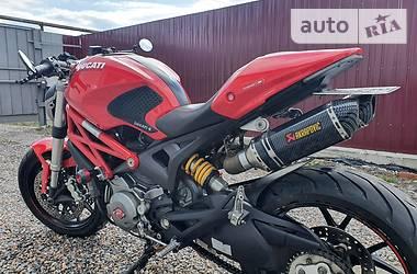 Ducati Monster 797 2011 в Сватово