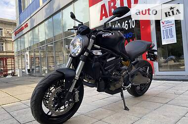 Ducati Monster 821 2016 в Одессе