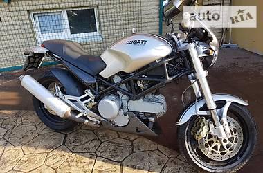 Ducati Monster  2003