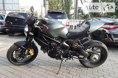Ducati Monster 2013 в Николаеве