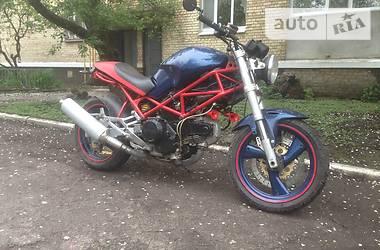 Ducati Monster 2000 в Василькове