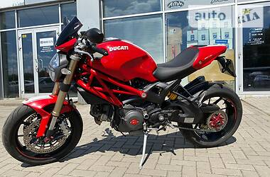 Ducati Monster 2013 в Виннице