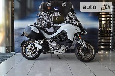 Ducati Multistrada 1200S 2018 в Киеве