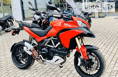 Ducati Multistrada 1200S 2013 в Ровно