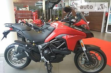 Ducati Multistrada 950 2017 в Киеве
