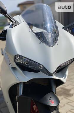 Мотоцикл Супермото (Motard) Ducati Panigale 959 2018 в Одессе