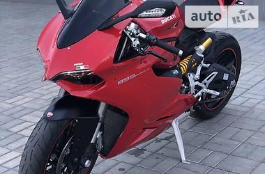 Ducati Panigale 2014 в Одессе