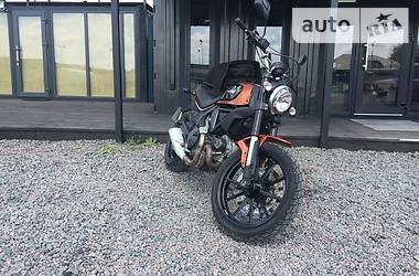 Ducati Scrambler 2015 в Сарнах