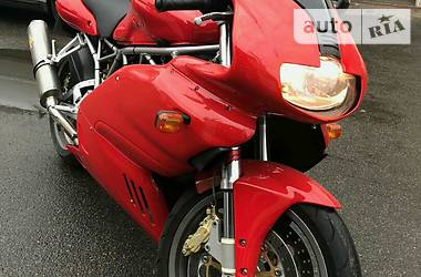 Ducati Supersport 2004 в Киеве