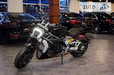 Ducati XDiavel S 2016