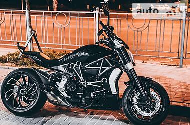 Мотоцикл Круізер Ducati XDiavel 2016 в Києві