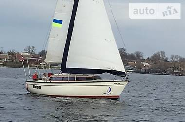 Dufour 2800 1980 в Днепре