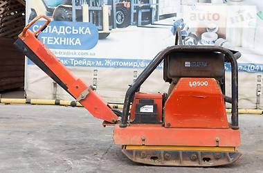 Dynapac LF 2008 в Житомире