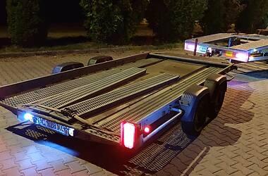 Автовоз Eduard LA 2007 в Львове