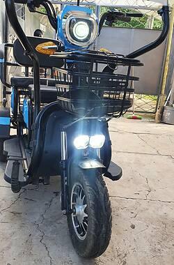 Трицикл Electrowin EM-122 2020 в Мелитополе