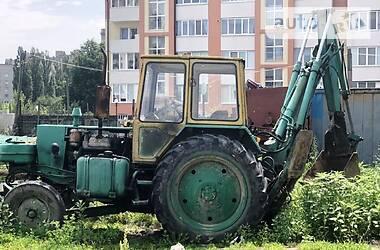 ЭО 2621 1984 в Ровно