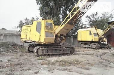 ЭО 4111 1991 в Мариуполе